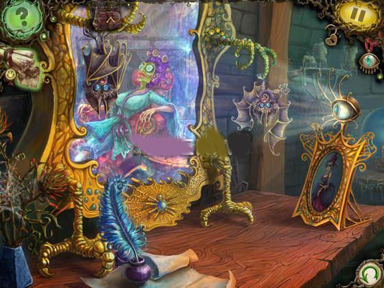 Witch's Pranks: Frog's Fortune. Коллекционное издание (русская)