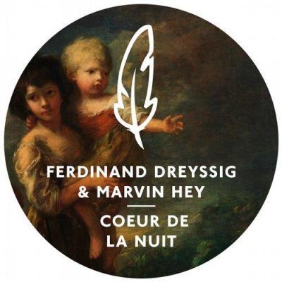 Ferdinand Dreyssig, Marvin Hey - Coeur De La Nuit (2014)