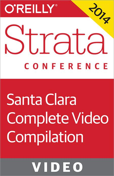 O'Reilly - Strata Conference Santa Clara 2014 Part 6