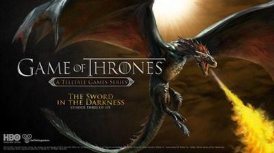 Game of Thrones Episode 3 [FLT/2015/Adventure]