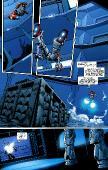 Ultimate Comics - Armor Wars #01-04 Complete