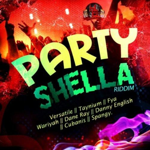 VA - Party Shella Riddim (2013)