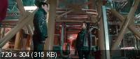 Стартрек: Возмездие / Star Trek Into Darkness (2013) WEB-DLRip | Звук с TS