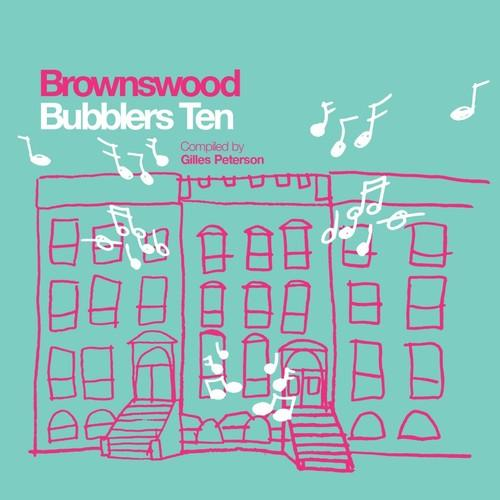 VA - Brownswood Bubblers Ten (2013)