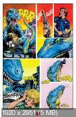 Dinosaurs Attack #2