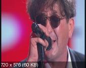 Григорий Лепс - Полный Вперед! (2013) DVD9
