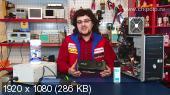 Видеоурок. Восстановительный ремонт видеокарты (2011) DVDRip