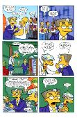 Simpsons Comics #205