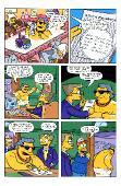 Simpsons Comics #205