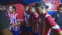Футбол. Суперкубок Испании 2013. Атлетико Мадрид - Барселона (2013) HDTVRip + HDTVRip 720p