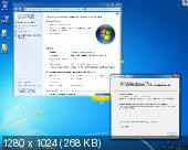 Windows 7 ������������ x86/x64 Orig w.BootMenu by OVGorskiy� (08.2013/RUS) 1DVD