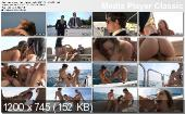 Dani Daniels - The Whore of Wall Street Ep-4: Double Teamed On The High Seas [HD 720p] (April 22, 2014/ZZSeries.com)