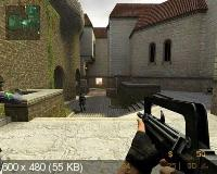 Counter-Strike: Source (2013/RUS/ENG/Portable от punsh)
