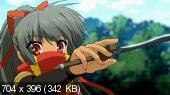 Академия Драконьих Наездников / Академия Драгонар / Seikoku no Dragonar / Dragonar Academy [1 сезон 1-12 серии из 12] (2014) HDTVRip | DVO