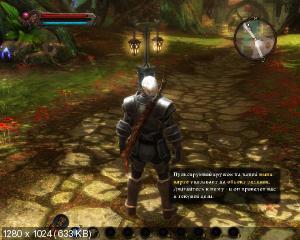 Kingdoms Of Amalur: Reckoning (2012) PC   Repack �� Fenixx