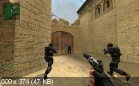 Counter-Strike: Source (2013/RUS/ENG/Portable �� punsh)