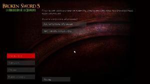 Broken Sword 5 - The Serpent's Curse: Episode 1-2 [L] [RUS/Multi6] (2013)