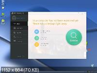 360 Total Security 2.1.01156 Beta (2014/ENG)