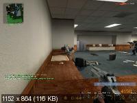 Counter-Strike: Source v.2192040 + Автообновление (2014/RePack/MULTI/RUS)