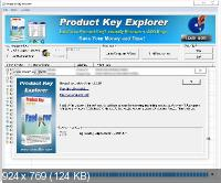 NSAuditor Product Key Explorer 3.6.8.0