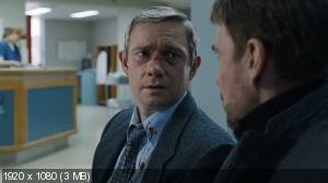 Фарго / Fargo [Сезон: 1] (2014) WEB-DL 1080p