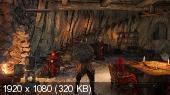 Dark Souls II: Scholar of the First Sin (2014) PC   RePack �� R.G. Element Arts