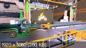 Trials Fusion (2014) PC | RePack �� R.G. Element Arts