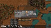Factorio (2013/RUS/ENG/MULTI/ALPHA)