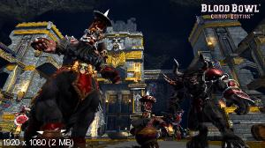Blood Bowl - Chaos Edition (2012) PC | RePack �� R.G. ��������