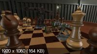 Tabletop Simulator Early Access 1.0 RC (2014/PC/ENG)