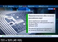 Рубль: взор в будущее (2014) SATRip