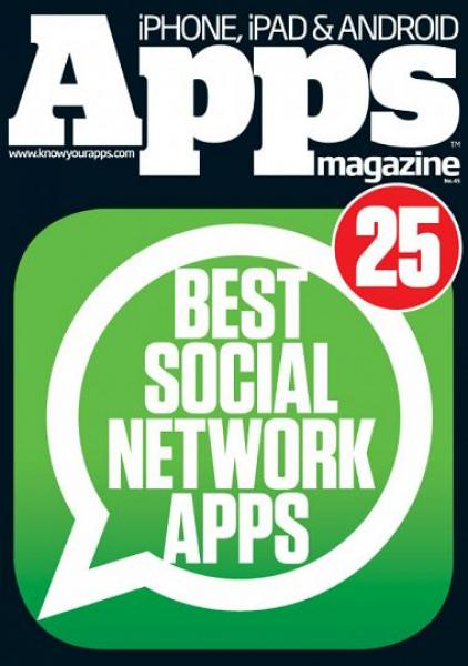 Apps Magazine - Issue 45, [2014]