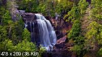 Красивые природные ландшафты с разных мест планеты. Часть 10
