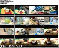 Рецепт самогона, брага на горохе (2014)