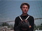 Запасной игрок (1954) DVDRip-AVC