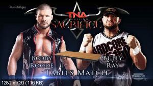 TNA Impact Wrestling [24.04.2014] HDTV