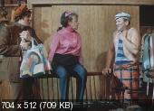 Малыш и Карлсон, который живет на крыше (1971) DVDRip