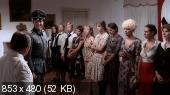 Частные владения СС / Casa privata per le SS (1977) DVDRip-AVC