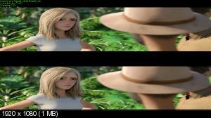 ������ 3� / Tarzan 3D  ( by Ash61) ������������ ����������
