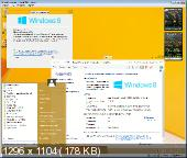 Windows 8.1 Enterprise RUS x64 + Office 2013 With Update v1