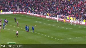 Футбол. Чемпионат Англии 2013-14. 36 тур. Обзор матчей [29.04] (2014) HDTVRip