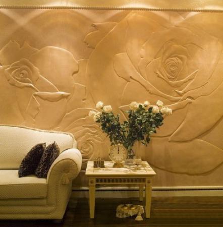 Декоративное оформление стен  Da2155bca80c4af2b633134273e47253