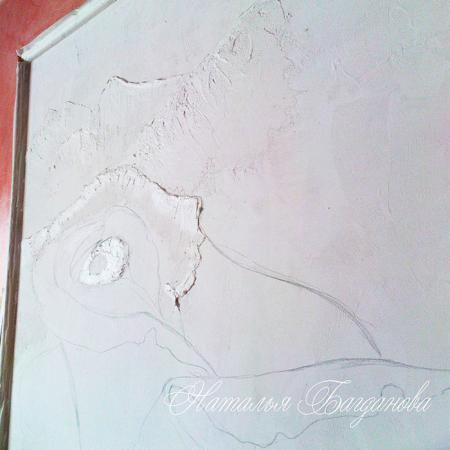Декоративное оформление стен  E54331c7ce6cd942b3b562da07902b55