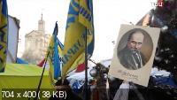 Специальный репортаж - Украина. Вторая Гражданская? / Специальный репортаж - Украина. Вторая Гражданская? (2014) SATRip