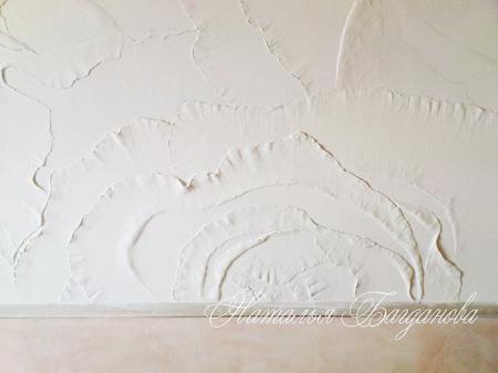 Декоративное оформление стен  0f4728bc013ad7d225a91dfc7e008de4