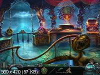 Nightmares from the Deep 3: Davy Jones Collector's Edition / Кошмары из глубин 3: Дэйви Джонс. Коллекционное издание (2014/Rus)