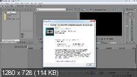 Sony Vegas Pro 13.0 Build 310 (x64/ML/RUS)