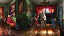Broken Sword 5 - The Serpent's Curse Episode 1 & 2 (2014/RUS/ENG/MULTi6/RePack)