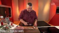 Домашние сосиски с жареными макаронами (2014) IPTVRip