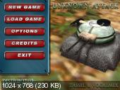 Unknown Attack (2011) PC
